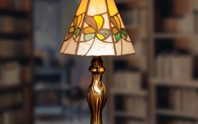 4 Reasons Memory Lamps Make the Perfect Gift